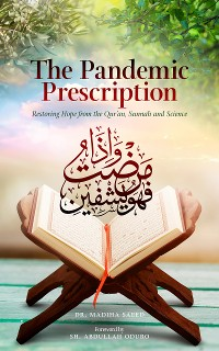 Cover The Pandemic Prescription