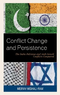 Cover Conflict Change and Persistence