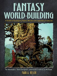 Cover Fantasy World-Building