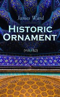 Cover Historic Ornament (Vol. 1&2)