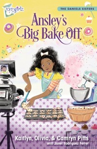 Cover Ansley's Big Bake Off