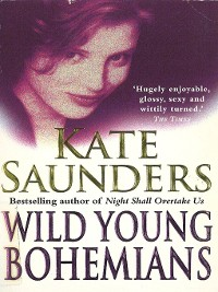 Cover Wild Young Bohemians