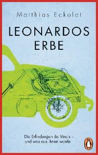 Cover Leonardos Erbe