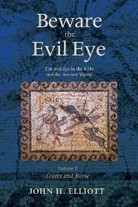 Cover Beware the Evil Eye Volume 2