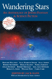 Cover Wandering Stars