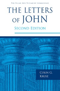 Cover The Letters of John