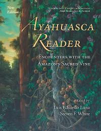 Cover Ayahuasca Reader