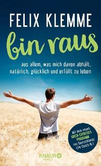 Cover bin raus