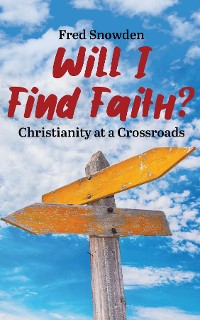 Cover Will I Find Faith?
