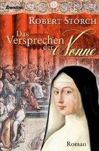 Cover Das Versprechen der Nonne