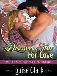 Cover Discover Time For Love