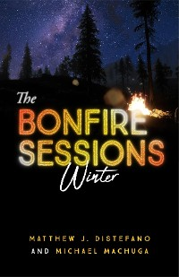 Cover The Bonfire Sessions