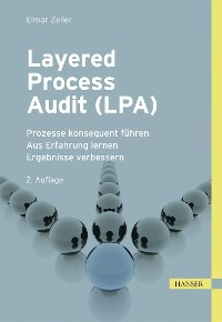 Cover Layered Process Audit (LPA)