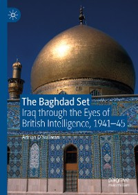 Cover The Baghdad Set