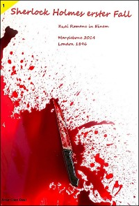 Cover Sherlock Holmes erster Fall