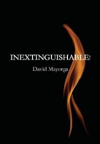 Cover INEXTINGUISHABLE!