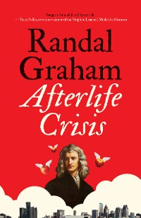 Cover Afterlife Crisis