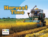 Cover Harvest Time