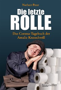 Cover Die letzte Rolle