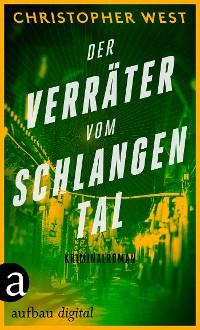 Cover Der Verräter vom Schlangental