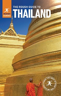 Cover The Rough Guide to Thailand