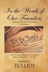 Cover In the Words of Our Founders