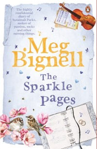 Cover Sparkle Pages