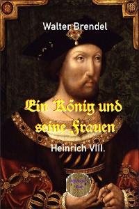 Cover Ein König und seine Frauen