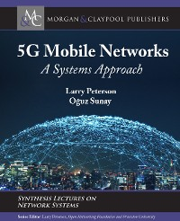 Cover 5G Mobile Networks