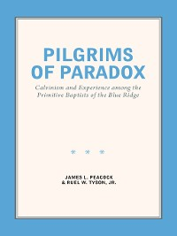 Cover Pilgrims of Paradox