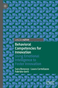 Cover Behavioral Competencies for Innovation