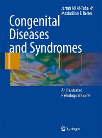 Cover Congenital Diseases and Syndromes