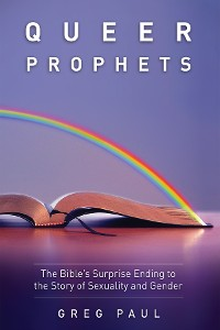 Cover Queer Prophets