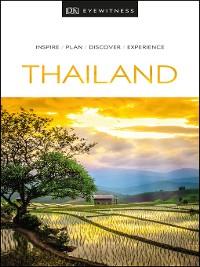 Cover DK Eyewitness Thailand