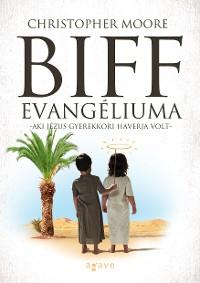 Cover Biff evangéliuma