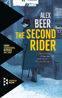 Cover The Second Rider