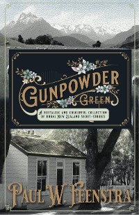 Cover Gunpowder Green