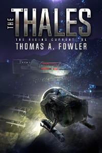 Cover The Thales: The Rising Current