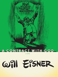 Cover A Contract with God