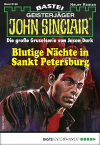 Cover John Sinclair 2190 - Horror-Serie