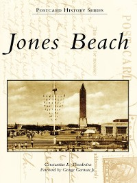 Cover Jones Beach