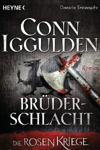 Cover Brüderschlacht