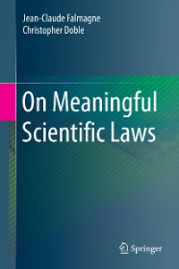 Cover On Meaningful Scientific Laws