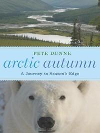 Cover Arctic Autumn