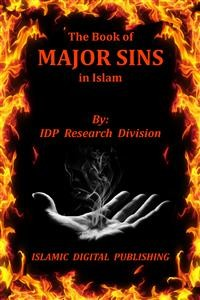 Cover Major Sins in Islam