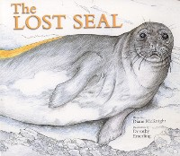 Cover The Lost Seal