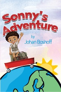Cover Sonny's Adventure