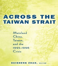 Cover Across the Taiwan Strait