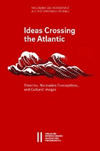 Cover Ideas Crossing the Atlantic