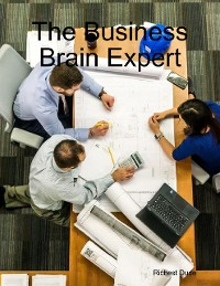 Cover The Business Brain Expert